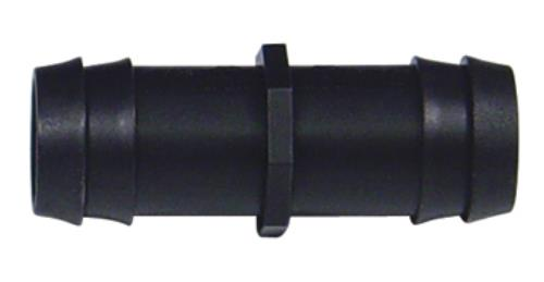 BARBED COUPLER 3/4""