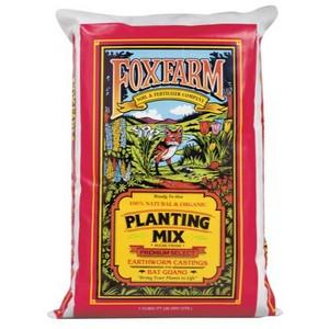 Foxfarm Planting Mix