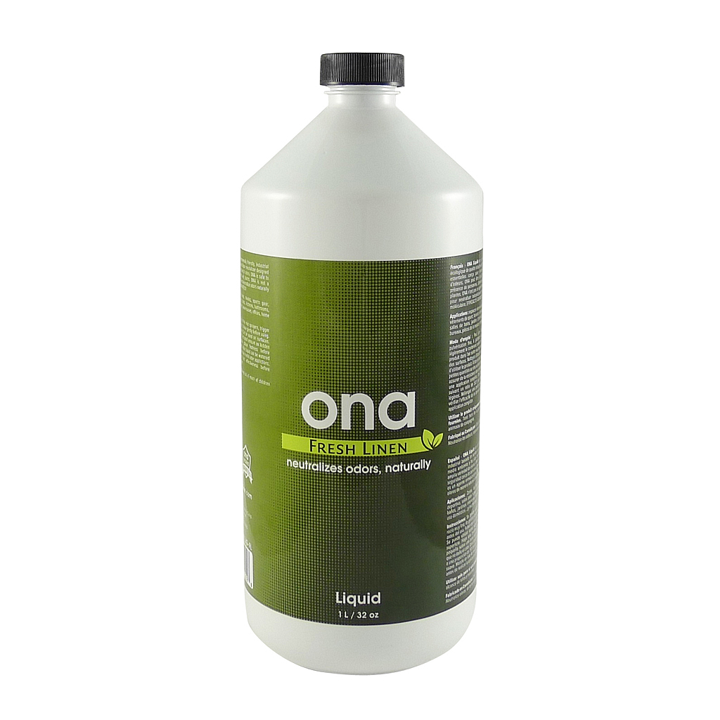 ONA Liquid Fresh Linen L
