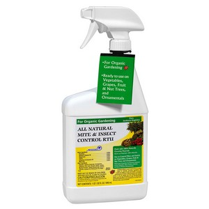Monterey All Natural Mite & Insect Control RTU