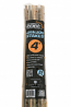 Grower's Edge Natural Bamboo Stakes, 4'