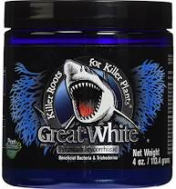 Great White Premium Mycorrhizae 4oz
