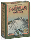 Down to Earth Azomite Powder 0-0-0.2