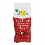 Diatomaceous Earth Insect Dust