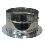 Air Duct Collar 4""