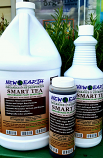 New Earth Smart Tea