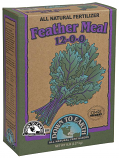 Down To Earth Feather Meal 12-0-0