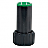 "RAINDRIP COMPRESSION 1/2"" to 3/4"" HOSE END PLUG"