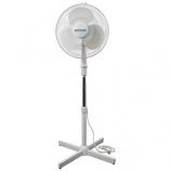"Hurricane 16"" Stand Oscillating Fan"