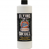 Flying Skull Zero Resin