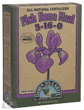 Down To Earth Fish Bone Meal 3-16-0