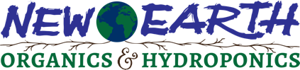 New Earth Organics and Hydroponics